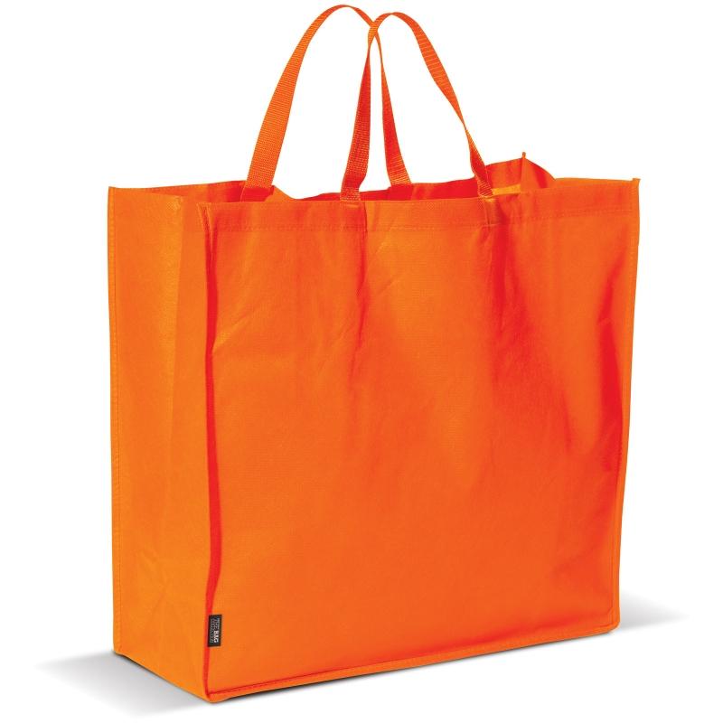 Grote Papieren Tas : Boodschappentas en papieren draagtassen